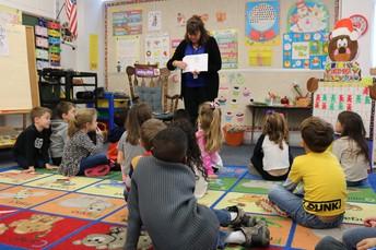 Register for kindergarten Jan. 30 or Feb. 5