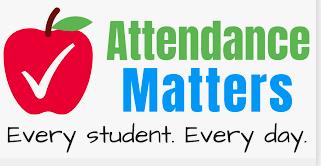 Let's Talk Attendance...