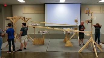 STEM Robotics Challenge