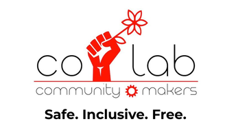 WHAT IS THE CO.LAB COMMUNITY MAKERS STUDIO?