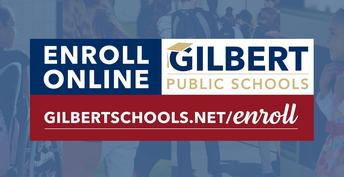 Enroll now website