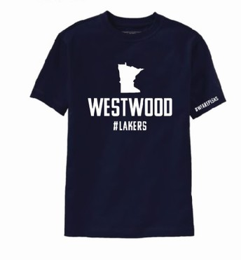 New WestWood T-shirt for Sale!
