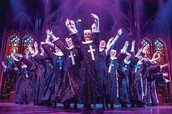 SISTER ACT - 30 Nov Thursday 8pm