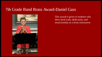 Daniel Gass