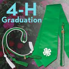 Thurston County 4-H Council Senior Scholarship