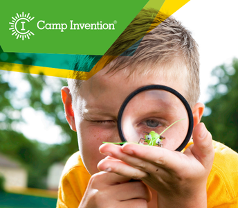 Camp Invention - Sign Up Early!