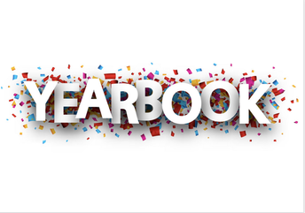 Yearbooks On Sale Thru Thursday 6/4