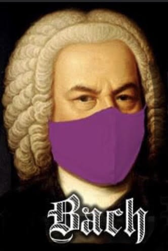Welcome Bach!