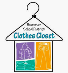 Beaverton Clothes Closet