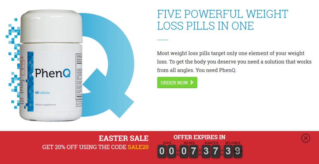 Phenq Review Best Diet Pill Ever