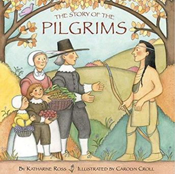 The Story of the Pilgrams