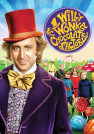 Interactive Movie: Willy Wonka and the Chocolate Factory