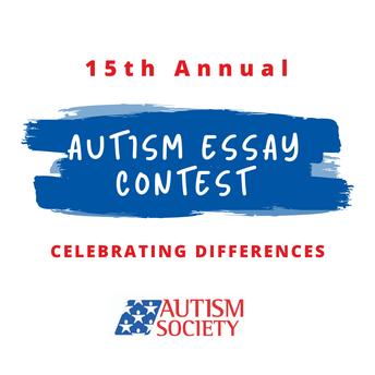 Autism Essay Contest