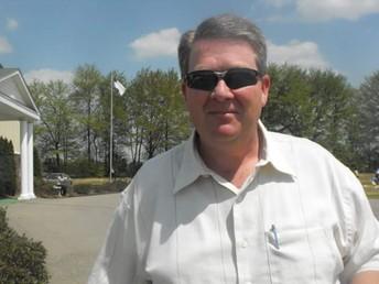 Meet the New NMHS Baseball Coach