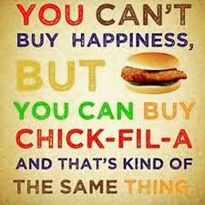 Chick-fil-A Fridays are coming!