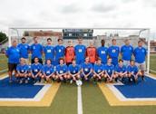 C - Team Soccer