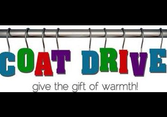 Project REACH Blanket and Coat Drive