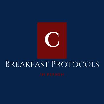 Breakfast Protocol