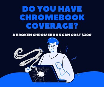 Do you have Chromebook Coverage?