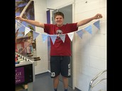 Bunting for any occasion!