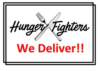 Hunger Fighters Now Delivers