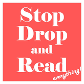 STOP, DROP & READ ~ Friday, March 1ST