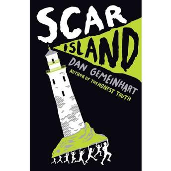 Scar Island, by Dan Gemeinhart