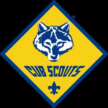 MV Cub Scouts
