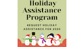 Community Resources/Holiday Assistance - request Assistance for 2020 with 5 snowmen.