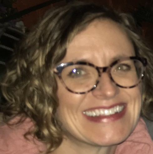 Tara Ingle profile pic