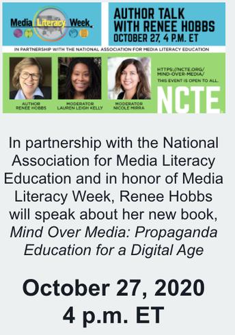 Propaganda Education for a Digital Age