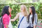 A+ Summer Leadership Camp - UC Berkeley