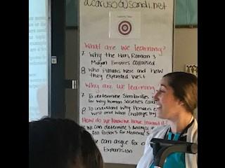 Measurable Learning Targets