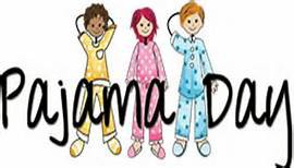 Pajama Day Friday