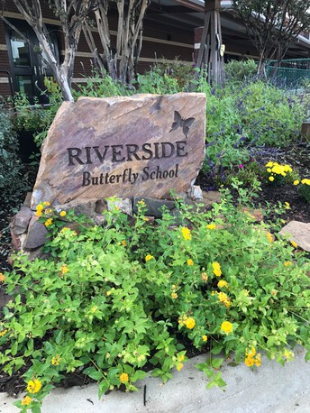 RIVERSIDE BUTTERFLY SCHOOL