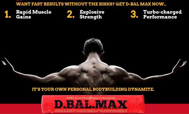 D Ball Max