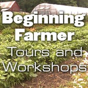 Beginning Farmer Central Regional Workshop