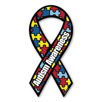 Walking for Autism Awareness