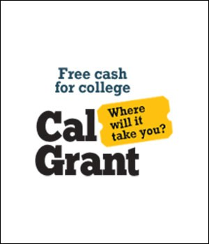 Cal Grants & Middle Class Scholarship