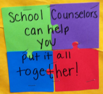 West Perry High School Counseling Center
