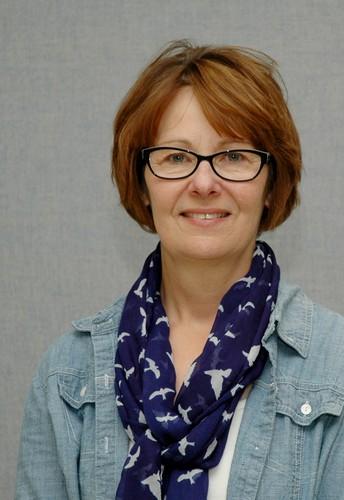 Special Education Consultant-Leslie Franzmeyer (K-6)