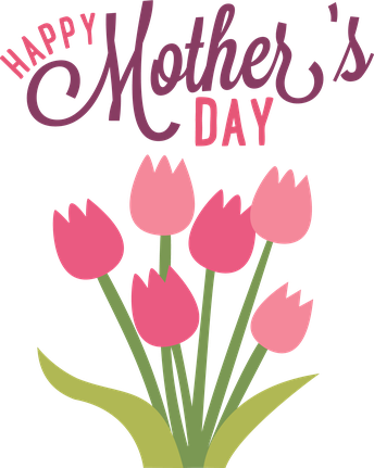 Happy Mother's Day to All the George School Mom's, Staff and your extended Families!