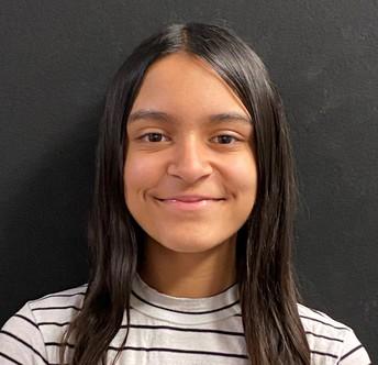 Briana Quintero - 9th Grade