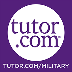 Free Tutoring for Military Families