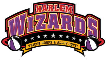 Harlem Wizards vs The Comet All Stars