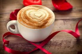 Valentine's Coffee House