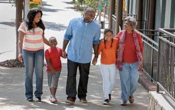 26. National Minority Health Month