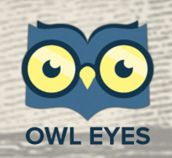 Owl Eyes: READ, ANNOTATE, COLLABORATE
