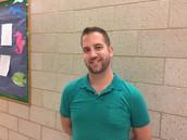 Mr Greenwell- 6th -8th Spanish