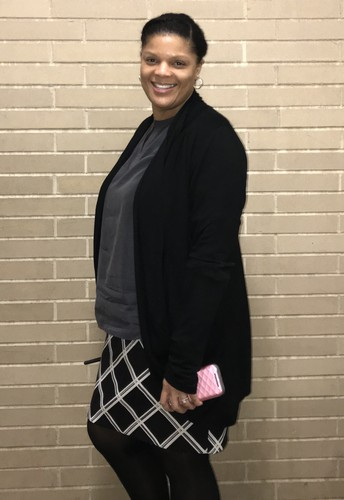 Welcome To Keith Valley, Mrs. Kai Coleman-Morris, 7th Grade Assistant Principal